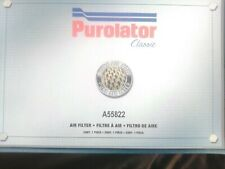Purolator Air filter A55822 NIB