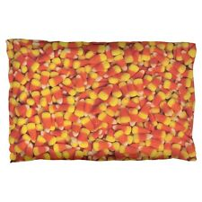 Halloween Candy Corn Pillow Case