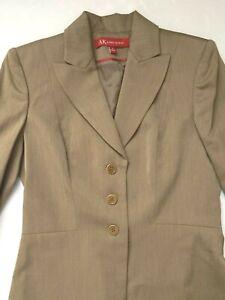 NEW Anne Klein Womens Blazer  size 4