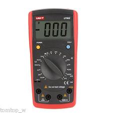 UNI-T UT602 Modern Inductance Meter Transistor Multimeter Diode hFE Tester 200H