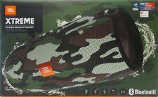 JBL Xtreme Camouflage-Bluetooth haut-parleurs/Portable Speaker-NOUVEAU & NEUF dans sa boîte
