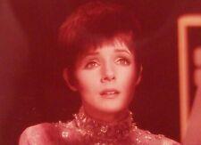 """RARE 1968~STAR TREK """"THE EMPATH""""~GEM~35mm FILM CLIP/SLIDE~LOT 317"""