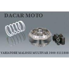 5111808 VARIATORE MALOSSI MULTIVAR 2000 PIAGGIO BEVERLY 500 IE 4T LC EURO 2-3