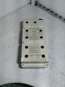 APC Sybatt Battery Tray Module For APC Symmetra No Batteries