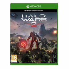 Halo Wars 2 (Xbox One Game) * Très bon état *