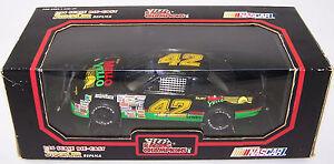 1991 Racing Champions Original Black Box 1:24 BOBBY HILLIN #42 Mello Yello