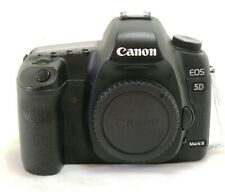 Canon EOS 5D Mark II 21.1MP Digital Camera Body EXC++ #34944