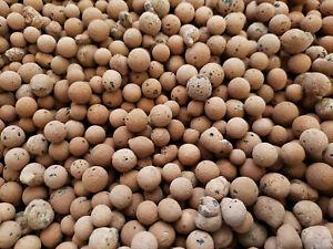 CANNA Aqua Expanded Clay Pebbles Growing Medium Rocks PH Neutral Hydroponics
