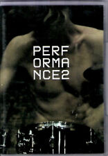 DAVID NUSS - PERFORMANCE2 DVD ( NO NECK BLUES BAND, NNCK, SOUND@ONE)