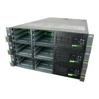 3x Fujitsu Primergy RX300 S7 Server 2x Intel 8-Core E5-2680 @2,7GHz 32GB RAM