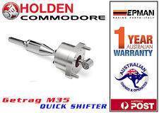 Getrag Short Shifter Holden COMMODORE VS VT VU VX VY M35 5 Speed Quick Shift