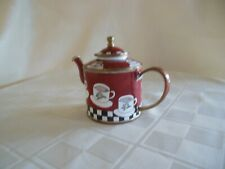 Keluin Teapots EN450 Coffee Cup Teapot
