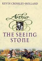 The Seeing Stone - Arthur Trilogy, Book One