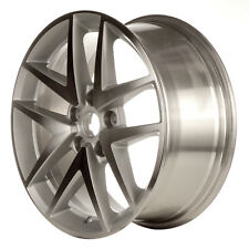 """Brand New 17"""" Alloy Wheel Rim for 2010 2011 2012 Ford Fusion - Machined Finish"""