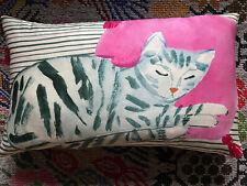 Kate Spade New York Cat Nap Pillow