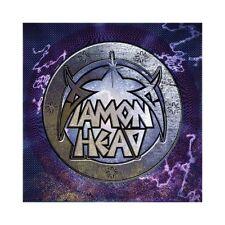 DIAMOND HEAD - Same (BRANDNEW*LIM. DIGIPAK*COMEBACK ALBUM*OLDSCHOOL NWOBHM)
