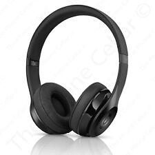 OEM Apple Beats by Dr. Dre - Beats Solo3 Wireless Headphones (Gloss Black)