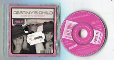 Destiny's Child - 3-INCH cd-single LOSE MY BREATH incl. Paul Johnson's Club Mix