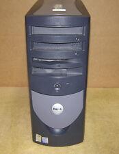 Dell OptiPlex GX270 2.6GHZ ZIP 250 Windows 98SE/DOS Gaming Tower Industrial PC