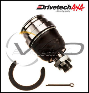 LEXUS LX470 UZJ100R 4/98-4/04 DRIVETECH 4X4 FRONT LEFT/RIGHT LOWER BALL JOINT