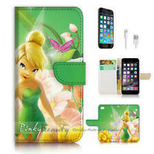 ( For iPhone 6 Plus / iPhone 6S Plus ) Case Cover P3015 Tinkerbell