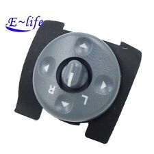 Power Auto Mirror Switch for Chevrolet GMC Isuzu Cadillac Oldsmobile 15009690