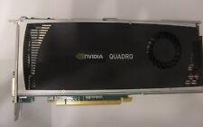 HP Quadro 4000 PCI-E, 2GB 1xDVI 2xDP - 616076-001