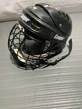 New listing Cooper Hh1000S Hockey Helmet With Cooper Fm300S Cage