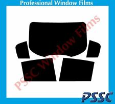 RENAULT Megane ii3 Dr 2003-2008 Rear Pre Cut Window Tint / Window Film / 35%