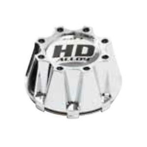 STI CAPSTH2137C Center Cap for HD3 Wheels - 4/137-4/156 - Chrome