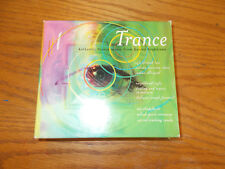 TRANCE: AUTHENTIC TRANCE MUSIC FROM SACRED TRADITIONS 3 CD SET