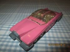 Dinky Lady Penelope's FAB 1 Thunderbirds -Unboxed