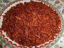 50 gr Piment rouge entier / Whole red chili de Madagascar , envoi sous 24 h