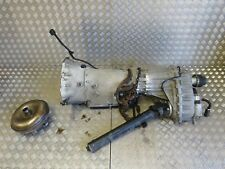 Mercedes ML270 Auto Gearbox and torq converter Tested with warranty 722.661
