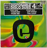 """Disposable Disco Dubs 4 Untidy Trax Funky House Vinyl Record 12"""""""