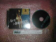 CD Indie Amy Winehouse - Back to Black (10 Song) UNIVERSAL