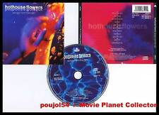 """HOTHOUSE FLOWERS """"Songs From The Rain"""" (CD) 1993"""