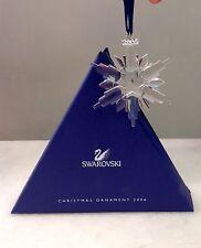 Swarovski Stella Edizione Annuale 2006- Christmas Ornament Annual Edition 2006