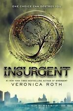 Insurgent 2 by Veronica Roth (2012, Hardcover)