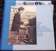 GILBERT O' SULLIVAN The Very Best Of LP