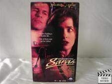 Deconstructing Sarah VHS Sheila Kelley, A Martinez