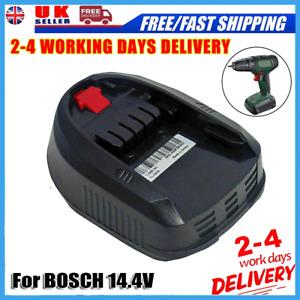 14.4V Battery for Bosch PSR 14.4 LI-2 PSB LI, 2 607 336 038, 2 607 336 037 1.5Ah