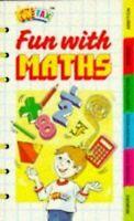 Diversión Con Mathematics Libro en Rústica Jill Precio