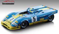 1971 Porsche 917 Spyder #5 Gesipa 1:18 PRE-ORDER Tecnomodel LE 80 MIB