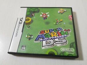 Nintendo DS Super Mario 64 DS Japan 0420A7