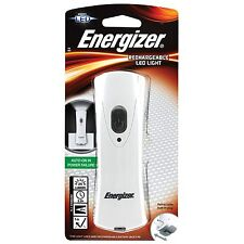 Energizer RECHARGEABLE LED TORCH Auto-On In Power Failure,3Hr Run Time