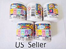 5X-Fashems CARE BEARS series 1 one character per blind capsule Limited Edition