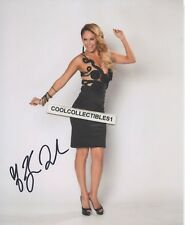 """KYM JOHNSON """"DANCING WITH THE STARS"""" IN PERSON SIGNED 8X10 COLOR PHOTO 3"""