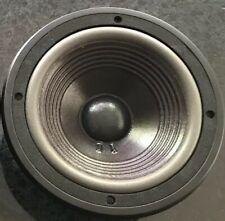Single Jbl 116h-3 Woofer 4408 A L40t3 L60t + New Surrounds - Super Clean A+