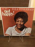 Fitzgerald, EllaGet HappyVerve V 4036  - Jazz Vocals Vinyl LP